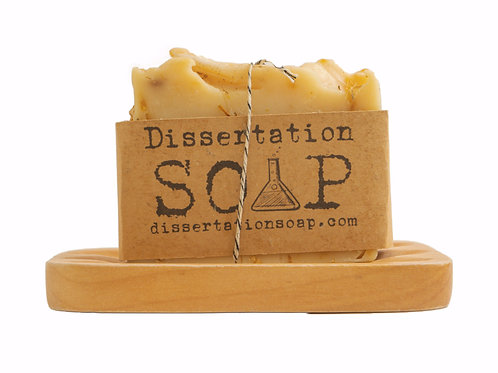 Calendula Lemongrass Soap