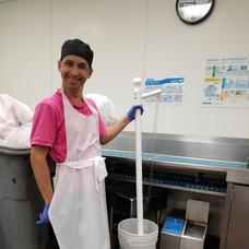 Cliente de limpieza de Desert Arc