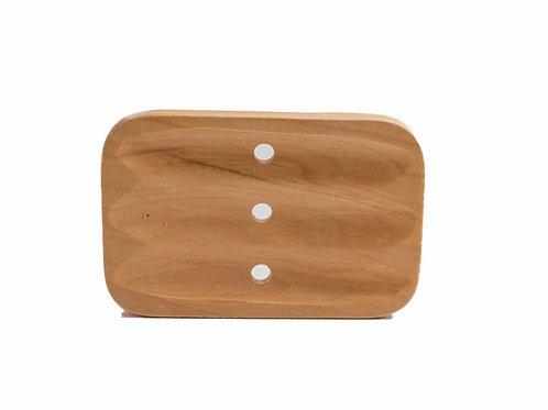 Soap Dish, Wood