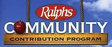 Ralph's Community Contribution Program icon