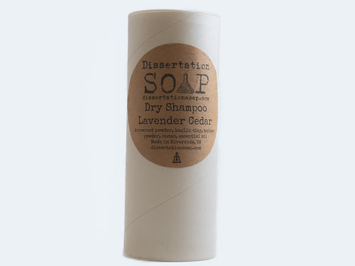 Dry Shampoo - Talc Free