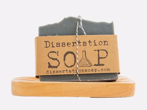 Karma Charcoal Soap