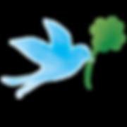 青い鳥四つ葉L.png