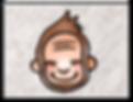 猿(さる)