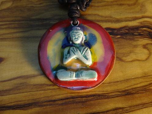 Buda Gökkuşağı 4