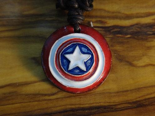 Kaptan Amerika 6