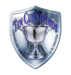 Tin Cup Studios Logo