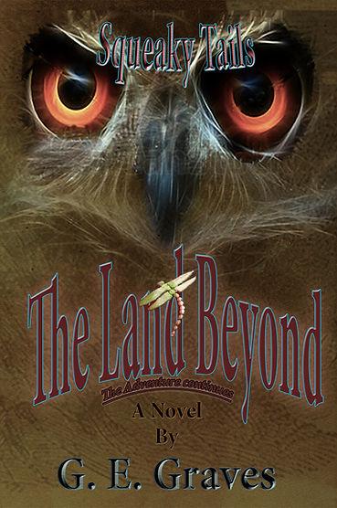 Adventure Novel