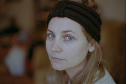 Katy-May Hudson