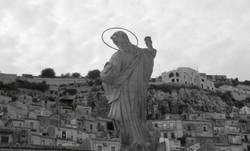 Sicilian Saint