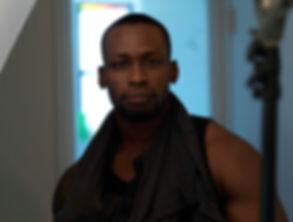 Jayson Wesley Actor