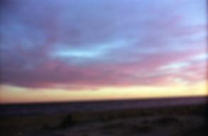 Sunset Haze (Fire Island)