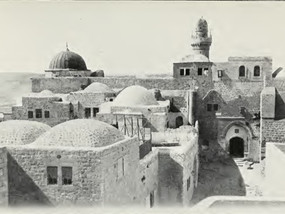 The Tombs of the House of David - Part II