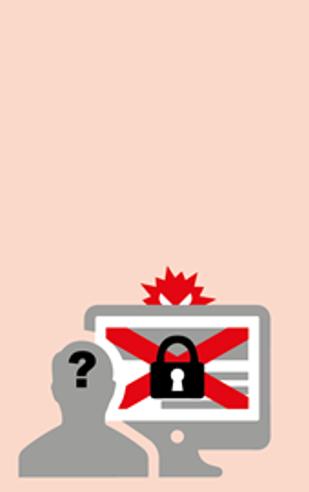 Encriptación de Data Ransomware