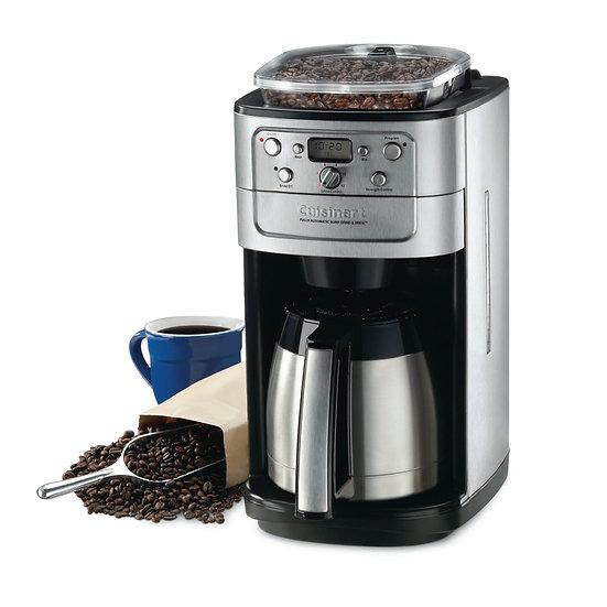 Cuisinart DGB-900BCU Professional Grind & Brew Plus
