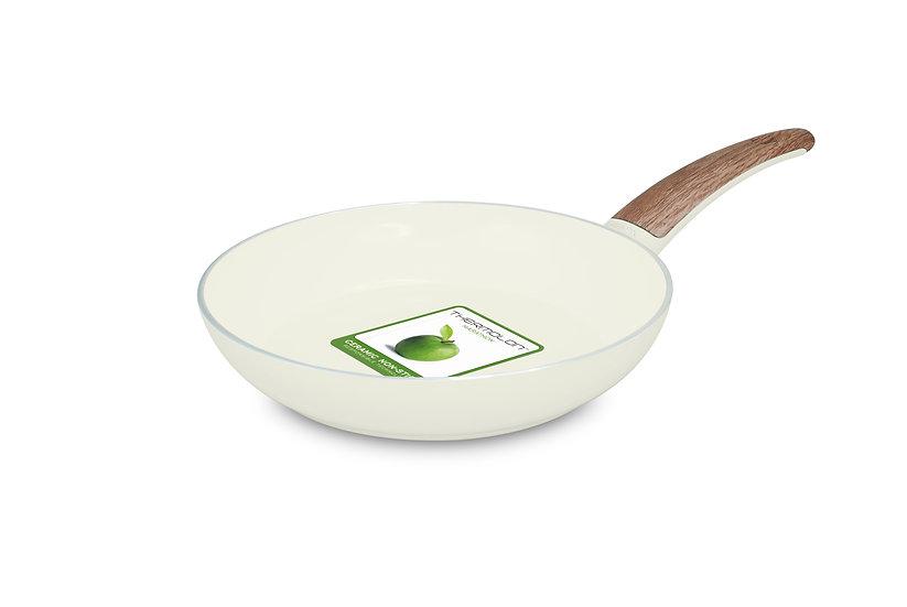 GreenPan Wood-Be 20 cm Fry Pan/กระทะ 20 cm