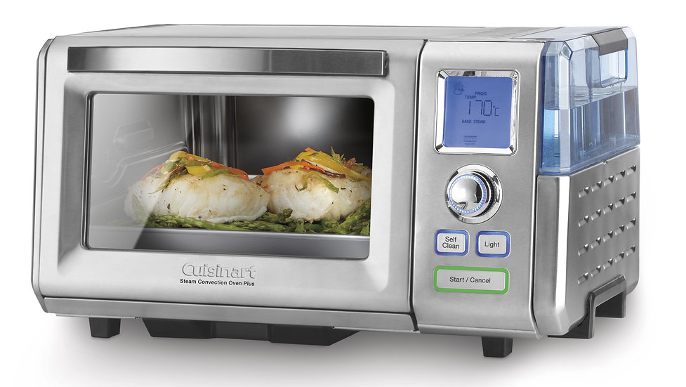 Cuisinart CSO-300N Steam + Convection Oven/เตาอบไอน้ำ