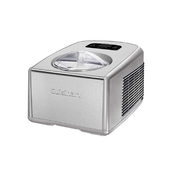 Cuisinart ICE-100BC Compressor Ice Cream & Gelato Maker/เครื่องทำไอศครีม