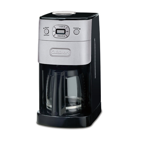 Cuisinart DGB-625BC Grind&Brew 12 Cup Automatic Coffeemaker/เครื่องบดชงกาแฟ