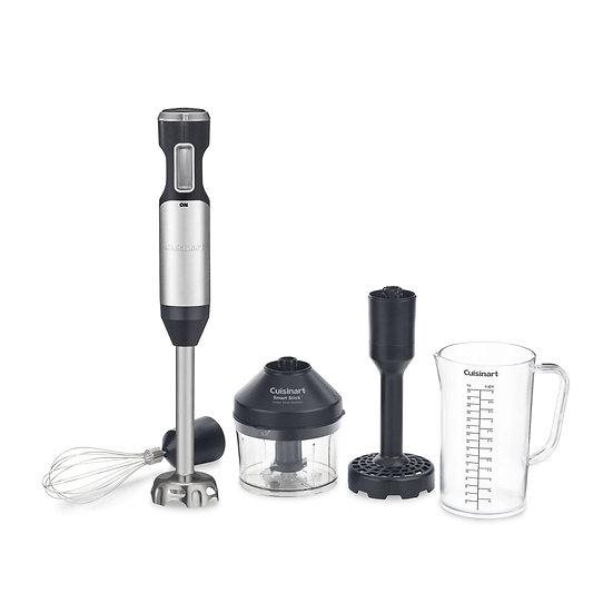 Cuisinart CSB-100 Smart Stick 750-Watt Hand Blender