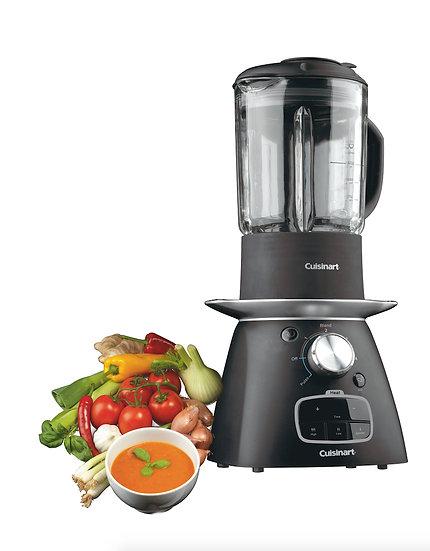 Cuisinart SSB-1 Hot&Cold Soup Blender/เครื่องปั่นอาหารอุ่นร้อนได้