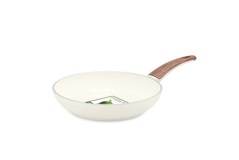 GreenPan Wood-Be 24 cm Fry Pan/กระทะ 24 cm