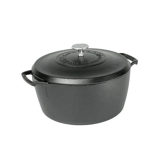 Lodge Blacklock *02* 5.5Qt/5.2L/26cm Dutch Oven