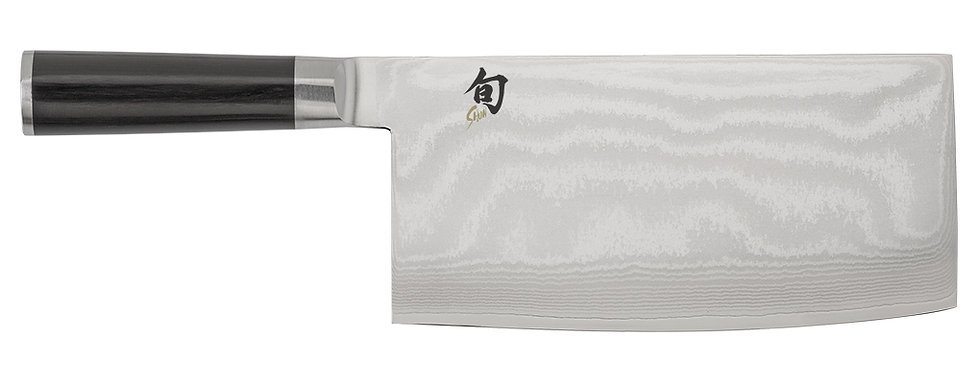 Shun Classic - Vegetable Cleaver 7""