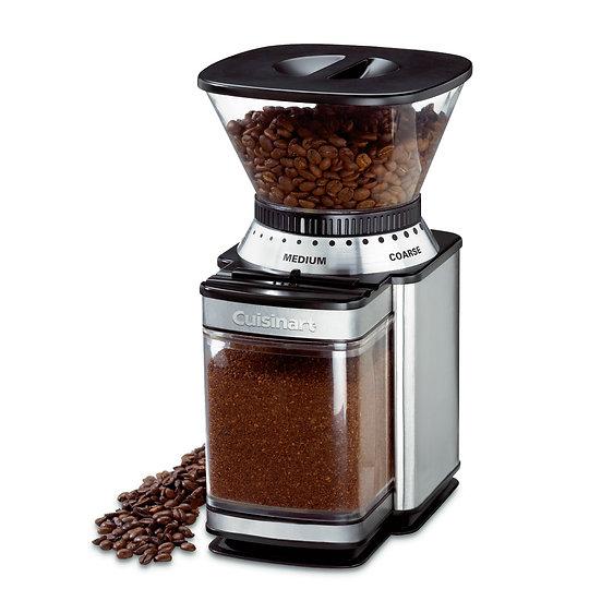 Cuisinart DBM-8 Automatic Burr Mill/เครื่องบดเมล็ดกาแฟ