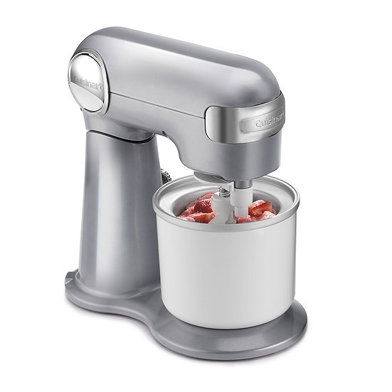 Cuisinart IC-50-VS Fresh Fruit & Ice Cream Maker Attachment