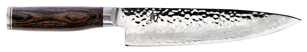 """Shun Premier - Tsuchime Chef's Knife 8"""""""