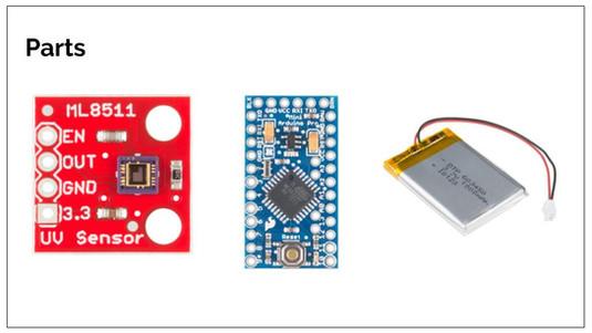 Project Nova Circuit Design