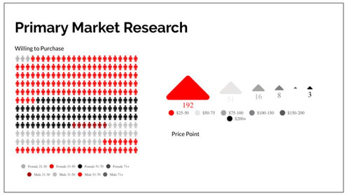 Project Nova Market Research
