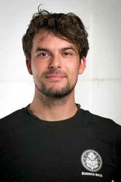 Simon Søndergaard