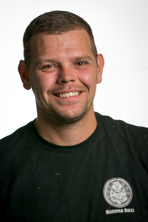Martin Sylvest