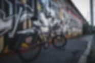 Brugte dame cykler