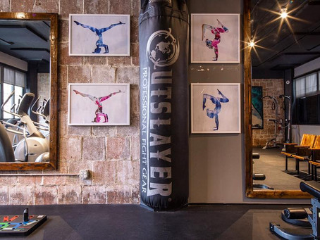 7 NYC Hotel Gyms That You Will Want To Work Out In