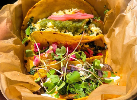 8 Healthy DC Lunches That Aren't Sweetgreen