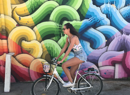5 Reasons Why You Should Bike A New City