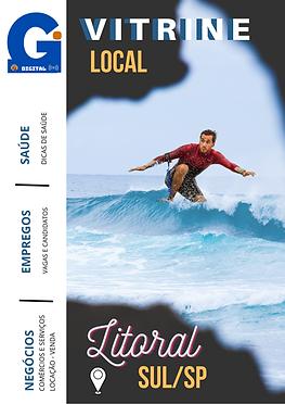Revista Digital - Vitrine Local