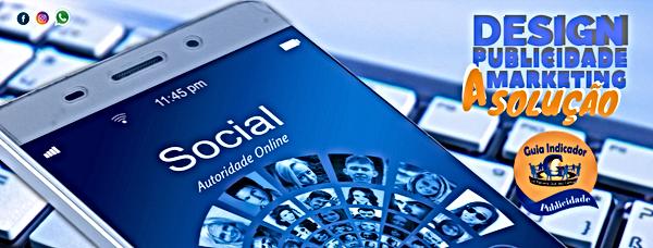 Guia Indicador - Redes Sociais