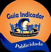 Logotipo Guia Indicador
