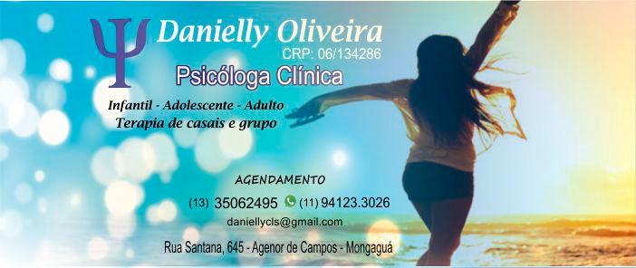 Danielly Oliveira