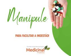 Medicinal Saúde