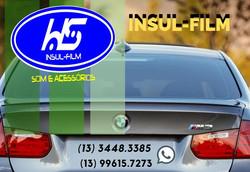 HS Insul Film