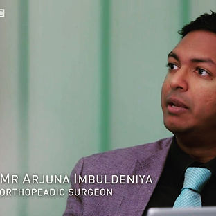 Mr Imbuldeniya Diagnisis Detectives