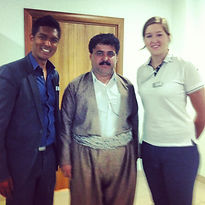 Arjuna Imbuldeniya Physiotherapy