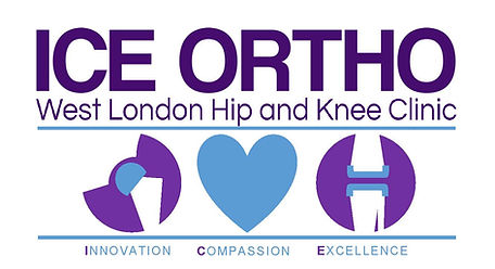 ICE Ortho West London Hip Knee Clinic Mr Arjuna Imbuldeniya Specialist Consultant Surgeon