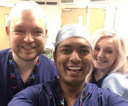 Arjuna Imbuldeniya Knee Hip Doctor