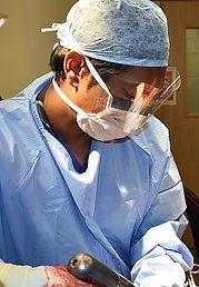 Mr Arjuna Imbuldeniya Surgeon